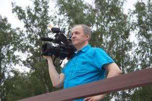 Дмитрий Визор