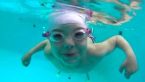 Подводная видеосъемка